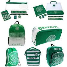 Celtic FC Back To School Gym Bag Backpack Boot Bag Child Boys Girls
