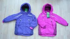H&M Winterjacke / Skijacke  Gr. 92, 98, 104  lila / pink *NEU!*