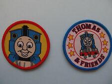 Thomas THE TANK ENGINE Sew on applique pezza