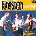 Live At Newport von The Kingston Trio (1995), Neu OVP, CD