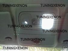 kit complet ampoule 52 led blanc xenon renault laguna 1