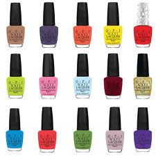 OPI Nail Polish Lacquer. Pick Your Choice.