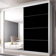 Schwebetürenschrank Multi 31 Kleiderschrank 233 Schiebetürenschrank mit Spiegel