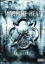 Machine Head - Elegies (DVD, 2005)