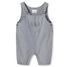 SCHIESSER Baby Boy TAUSENDSASSA Hose Spieler Latzhose Body Gr. 56 62 68 74 80
