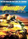 Biker Boyz (Widescreen Edition) DVD Laurence Fishburne Lisa Bonet Kid Rock