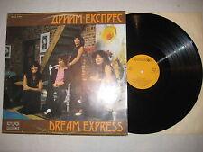 Dream Express - Dto