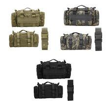 Fanny Pack Military Tactical Camping Hiking Trekking Bike Waist Hand Bag Travel