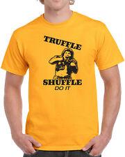154 Truffle Shuffle mens T-shirt chunk goonies 80s movie dance vintage cult cool