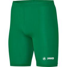 Jako Tight Basic 2.0 Herren Funktionshose Radlerhose Unterhose Laufhose grün
