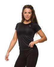 BG Training Tee - Black - Ladies T Shirt Bad Girl