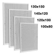 Alu-Rahmen Fenster-Fliegengitter Insektenschutz Fenster Mückengitter Moskitonetz