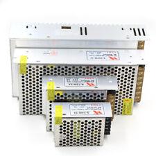 led strip Power adapter 110V To DC 12V 24V 20A 30A LED Power Supply Transformer