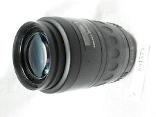 SMC PENTAX-F 80-200mm F4.7-5.6 ZOOM LENS FOR PENTAX SLR/DSLR