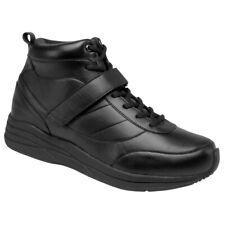 Drew Shoes Pulse - Men's Therapeutic Diabetic Extra Depth Boot