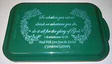Personalized Engraved Aluminum Cake Pan Custom Christmas Gifts Present Weddings
