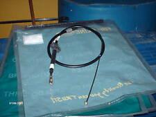AUDI 100 + 100 AVANT L/H & R/H HANDBRAKE BRAKE CABLE 1983~91 FKB1079 First Line