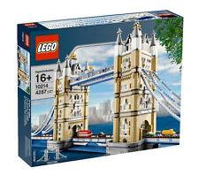 LEGO® EXPERT EXCLUSIVE Selten 10214 Tower Bridge NeU B-WARE_RARE New 2ND CHOICE
