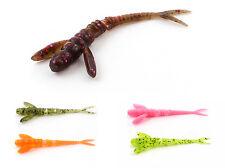 Fishup Flit 1.5/41mm 10 trozo/Soft Bait goma cebo goma pescado colores selección!