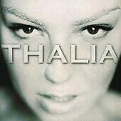 THALIA - Amor A La Mexicana - CD - Nuevo New Sealed!