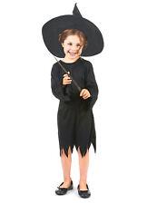 Déguisement sorcière fille Halloween Cod.200823