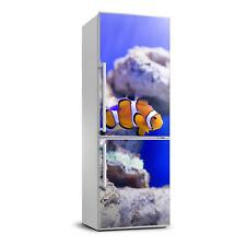 Removable Magnetic Refrigerator Wall Sticker Self Adhesive Animals Nemo fish