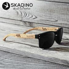 a5962000cb Wooden Black Sunglasses for Men for sale | eBay
