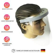 Gesichtsschutz Schutzmaske Gesichtsmaske Schutzvisier Gesichtsschutz Visier