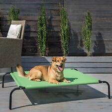 Lit surélevé animaux domestiques max. 60kg plusieurs tailles chien chat panier