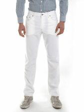 Carrera Jeans - Pantalone per uomo, tinta unita, tessuto di popeline