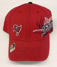 NFL Atlanta Falcons / Tampa Bay Buccaneers MISPRINT Reebok Cap Hat TZM78 NEW!