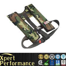 New A/M-33 Automatic + Manual Inflatable Life Jacket Vest PFD Premium Bouyancy