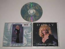Dolly Parton/something Special (Columbia 67140) CDalbum