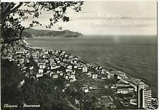 CHIAVARI - PANORAMA (GENOVA) 1955