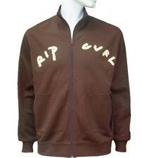 L'équipe Rip Curl zippé Sweatshirt en marron