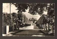 REVIGNY (55) Allée de l'HOTEL DE VILLE en 1960