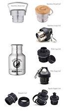 EcoTanka Stainless Steel Water Bottle 350ml TEENY Child Toddler Handbag BPA FREE