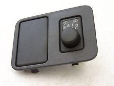 Nissan Almera (2000-2003) Headlight Level Switch