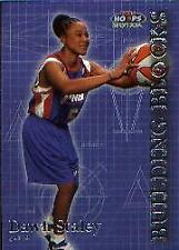 1999 Hoops WNBA Building Blocks YOU PICK