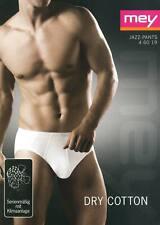 Mey DRY COTTON Herren Slip Jazz-Pant Unterhose Gr. S M L XL 2XL 3XL 4XL