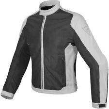 Dainese Air Flux D1 Mesh Mens Textile Jacket Black/Gray