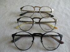 Calvin Klein round glasses frames. CK 8042. New. Various colours.