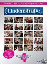 * Die Lindenstraße - Das komplette 4. Jahr - 10 DVD s #
