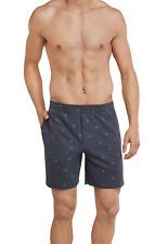 Schiesser Hombres Larga Bóxer Shorts 100% CO BOXER DE JERSEY 48-66 s-7xl