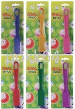Baton Magnétique de Loto et Bingo pour pions aimantés magnetic wand 6 couleurs