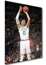 Poster - Sports - Basket - NBA - Boston Celtics - Tatum Jayson