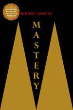 Mastery By Robert Greene Paperback