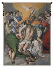 El Greco Belgian Wall Art Tapestry