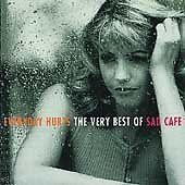 CD Album Sad Cafe - Everyday Hurts: Very Best Of Sad Cafe. 16 Tracks Compilation