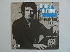BOBBY BLOOM Montego day 2001089
